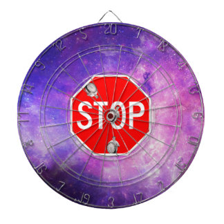 its time to stop filthy frank stop sign galaxy dartboard