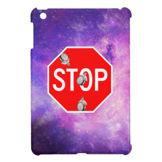 its time to stop filthy frank stop sign galaxy iPad mini case