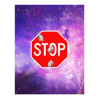 its time to stop filthy frank stop sign galaxy letterhead