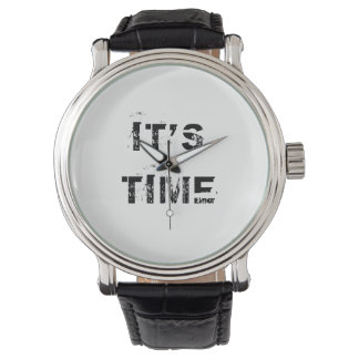 It's Time Watch