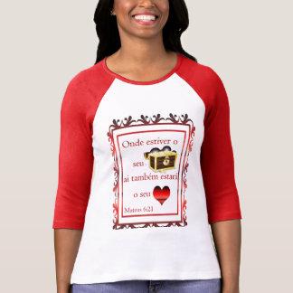 Its treasure T-Shirt