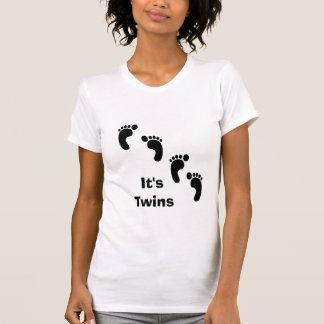 It's Twins T-Shirt