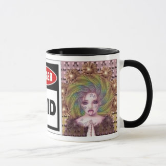 It's what's for breakfast mug