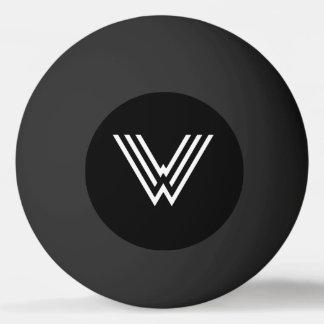 Its WNHG Ping Pong Ball