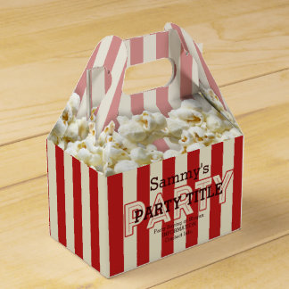 It's Your Custom Party Favors Personalize This! Wedding Favor Box