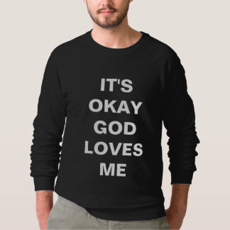 itsokay sweatshirt