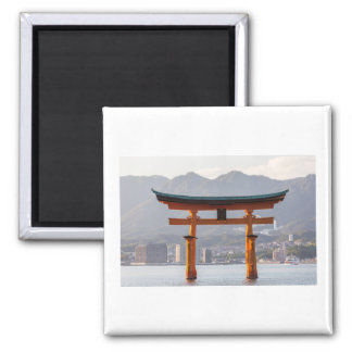 Itsukushima Shrine, Japan Travel Magnet