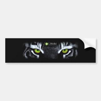 ItWorks Car Bumper Sticker