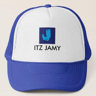 ITZ JAMY CAP