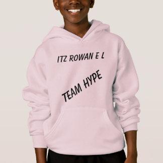 Itz Rowan E L sweatshirt