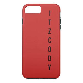 ItzCody IPhone 8 Plus/ 7 Plus Phone Case