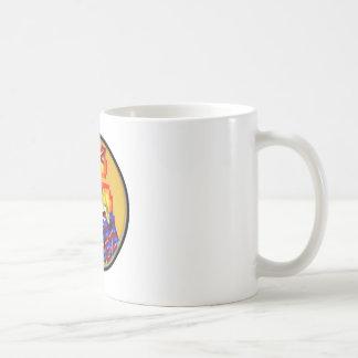 ItzFlarez Official Coffee Mug