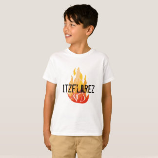 ItzFlarez Official T-Shirt