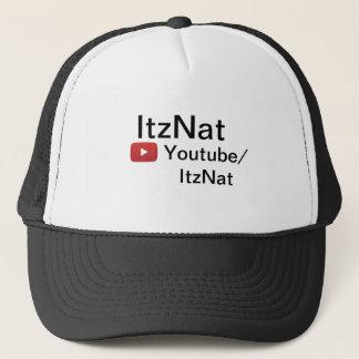 ItzNat merch Trucker Hat