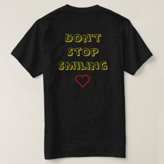 ITZZ DANIEL MERCH T-Shirt