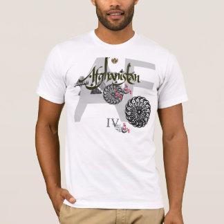 IV Afghanistan-w T-Shirt