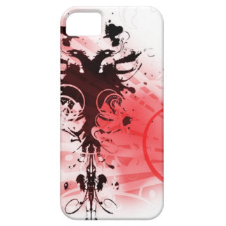 IV -Albania iPhone 5 Covers