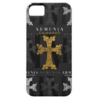 IV - Armenia Case For The iPhone 5