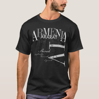 IV Armenia T-Shirt