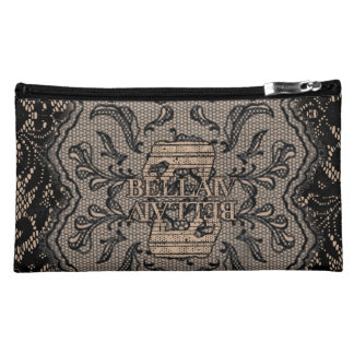 IV Bella- Merletto Cosmetic Bag