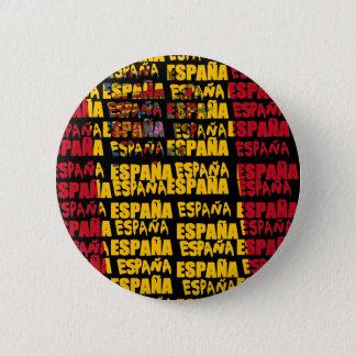 IV - ESPAÑA CST 2 INCH ROUND BUTTON