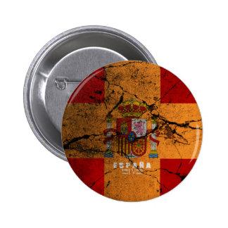 IV - ESPAÑA III 2 INCH ROUND BUTTON