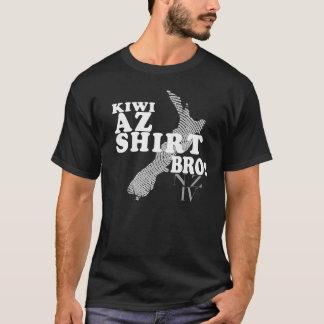 IV - Kiwi Az - dark- T-Shirt