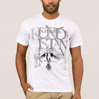 IV Kurdistan - W. T-Shirt