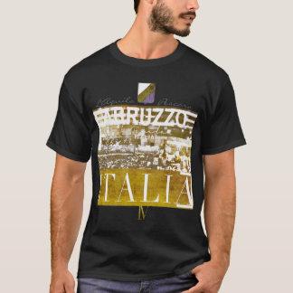 IV - L'Abruzzo, Italie T-shirt