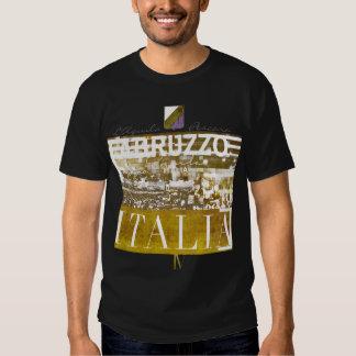 IV - L'Abruzzo, Italie Tee-shirt