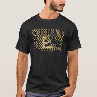 IV - NEPAL _ DARK T-Shirt