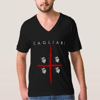 IV - SARDEGNA IV mori -CAGLIARI. T-Shirt