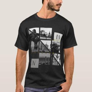 IV - SARDEGNA Meravigliosa T-Shirt