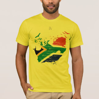 IV South Africa III T-Shirt