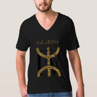 IV Tamazight  - Berber T-Shirt