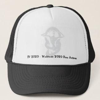 IV TOTO Hat