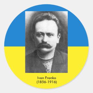 Ivan Franko Sticker