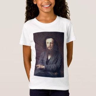 Ivan Kramskoy: D. I. Mendeleev T-Shirt