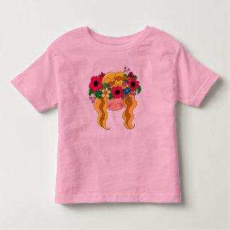 Ivana Kupala Ukrainian Folk Art Toddler T-shirt