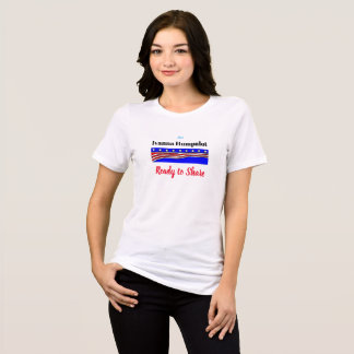 Ivanna Humpalot Ready to Share Shirt