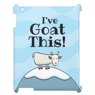 I've Goat This iPad Case