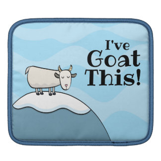 I've Goat This Rickshaw Sleeve