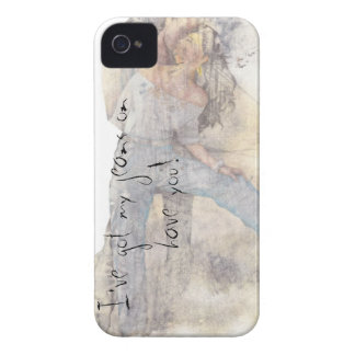 I've got my jeans on have you! iPhone 4 cases