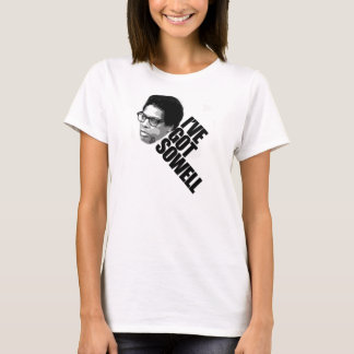'I've Got Sowell' T-Shirt