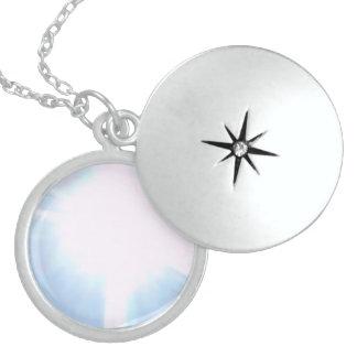 I've got SUNSHINE in my locket.... Sterling Silver Necklace