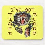 I've Got Tiger Blood
