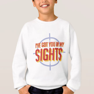 I've got you in my sights - Soldier 76 Sweatshirt
