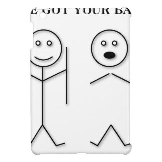 I've got your back case for the iPad mini
