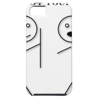 I've got your back iPhone 5 covers