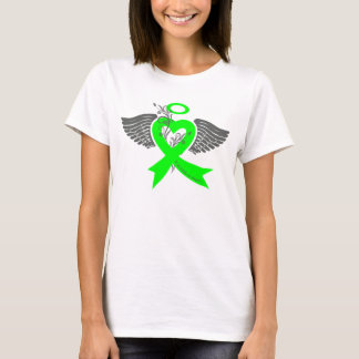 I've Held an Angel (Lymphoma Cancer) T-Shirt